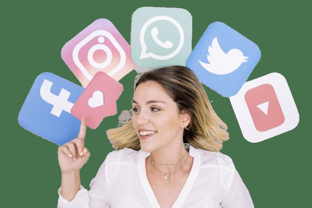 כתיבה שיווקית לרשתות חברתיות
