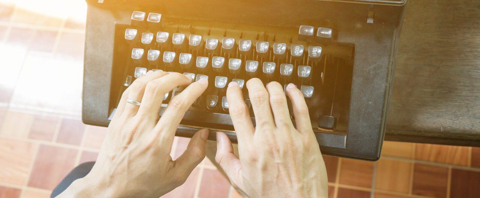 תוכן שיווקי וכתיבה שיווקית